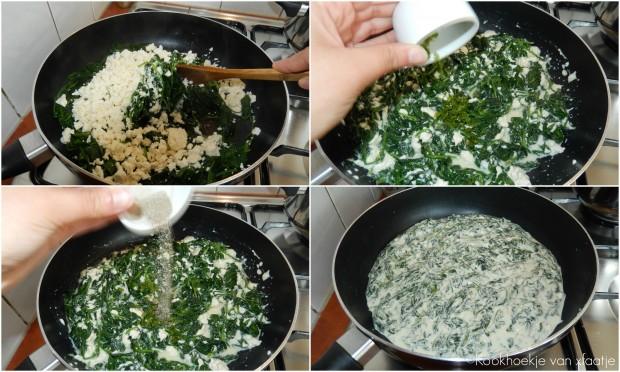 Spinazie fetakaas broodjes1