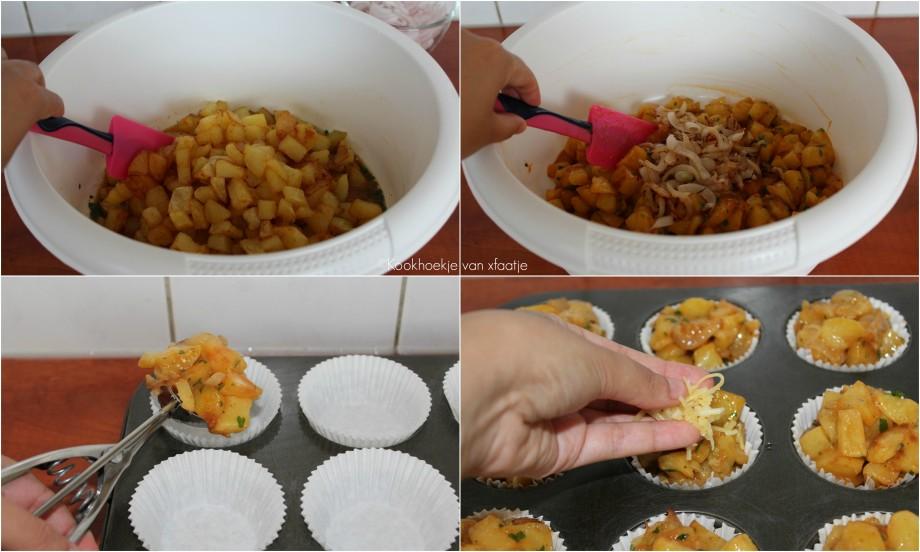Tortilla muffins2