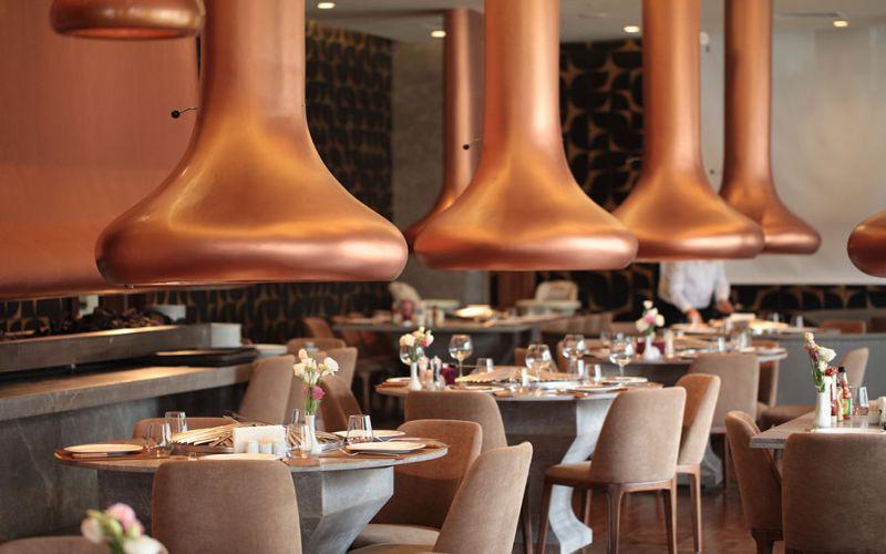 Barbecue Restaurant Rotterdam.Hotspot Ortam Bbq Uit De Keuken Van Fatima